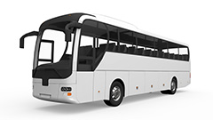 Custom formulated epoxies for the assembly of bus vehicles