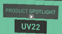 Master Bond UV22 Nanosilica Filled Adhesive
